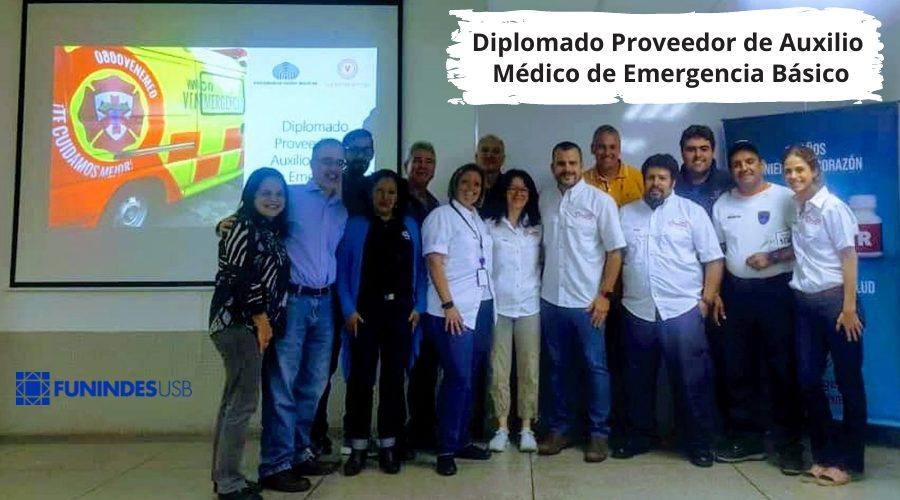 FUNINDES_Diplomado-Proveedor-de-Auxilio-Médico-de-Emergencia