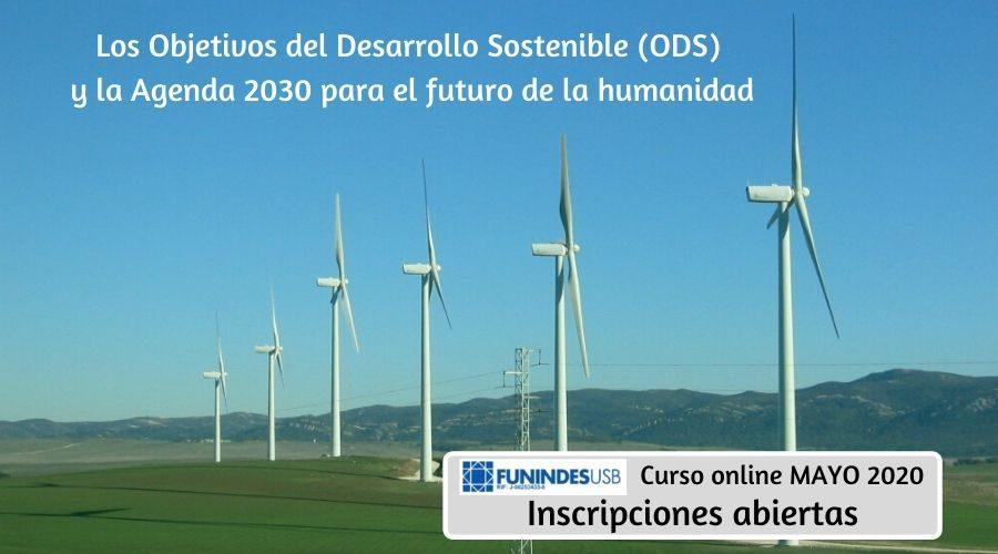 Curso Los ODS y la Agenda 2030 1