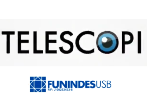 Telescopi-Funindes
