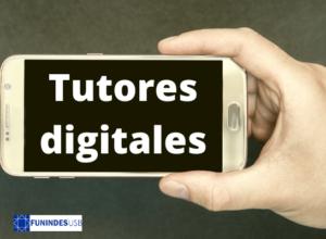 Curso Tutores digitales