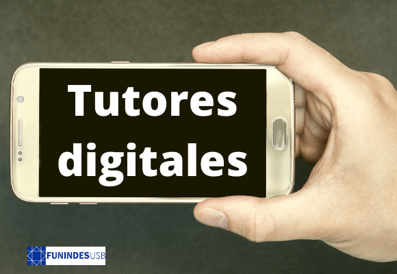 Curso Tutores digitales