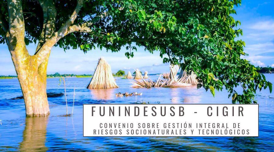 FunindesUSB - CIGIR