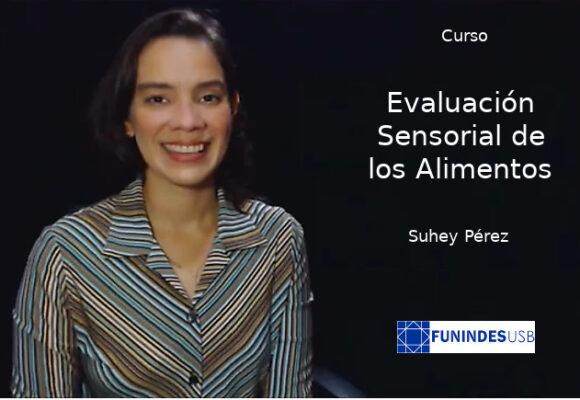 evaluacion sensorial de alimentos