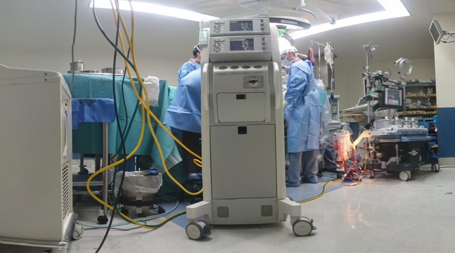 Unidad de Gestión de Tecnologías en Salud (UGTS) 1