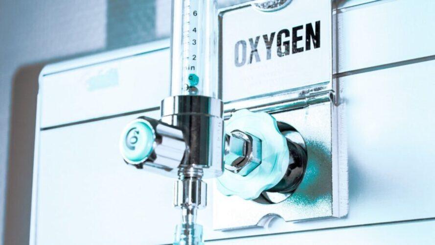 Oxígeno en los hospitales-Funindes