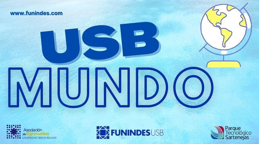 USB-MUNDO-Funindes