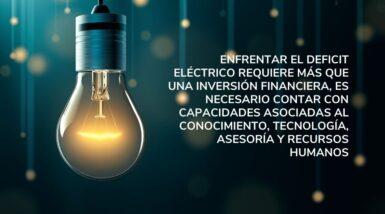sistema eléctrico venezolano-Funindes-consultorias