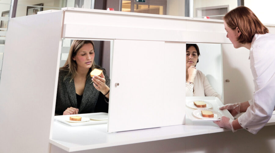 evaluación sensorial alimentos