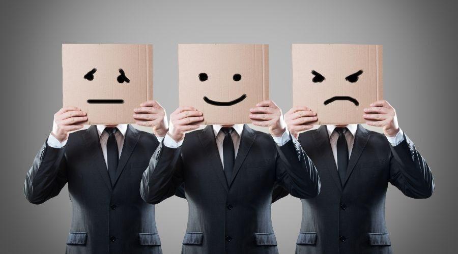 Manejo de emociones en el trabajo - Funindes