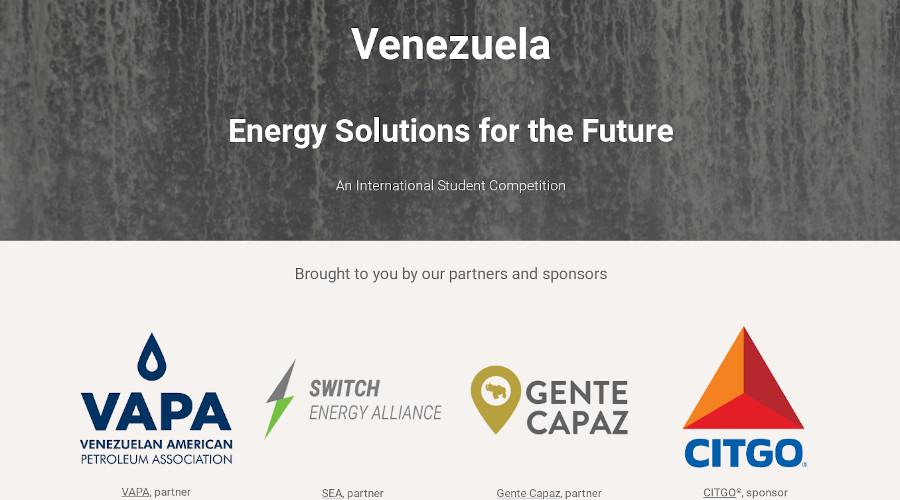 Venezuela - Energy Solutions for the Future - Funindes-USB