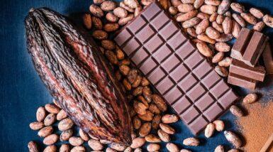 Bean to Bar de Cacao _ Funindes