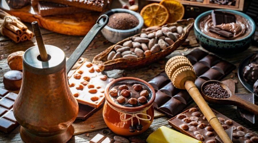 diplomado bean to bar del cacao _ Funindes